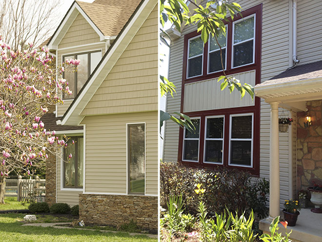 "Replacing Your Siding With the ""Right"" Siding"