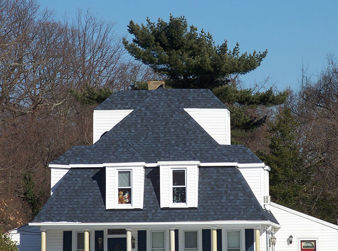 Roofing Bowie MD