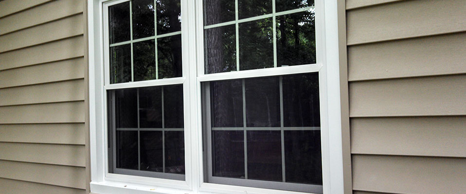 Casement & Awning Windows